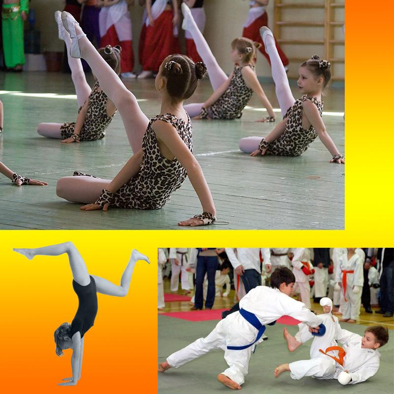 Детская гимнастика, каратэ, детский спортивный клуб, Сокол, спортклуб для детей детский спортивный клуб СОКОЛ.
